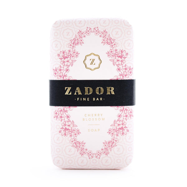 Zador Soap Cherry Blossom Bath & Body - Bath & Shower Zador