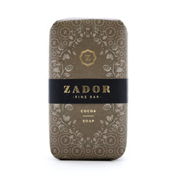 Zador Soap Cocoa Bath & Body - Bath & Shower Zador
