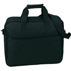 600D Poly Business Portfolio with Adjustable Shoulder Straps