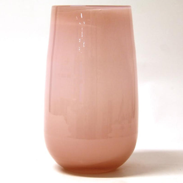 Sambor High Vase Large - Peach