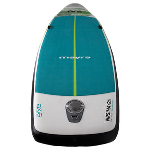 "NRS MAYRA 10'4""x34"" Inflatable Stand Up Paddle Board SUP 2018"
