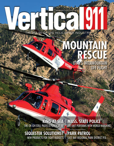 Vertical 911 - Fall 2013 (AMTC)