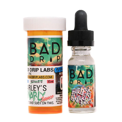 Bad Drip- Farley's Gnarly Sauce