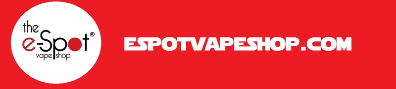 The e-Spot Vape Shop