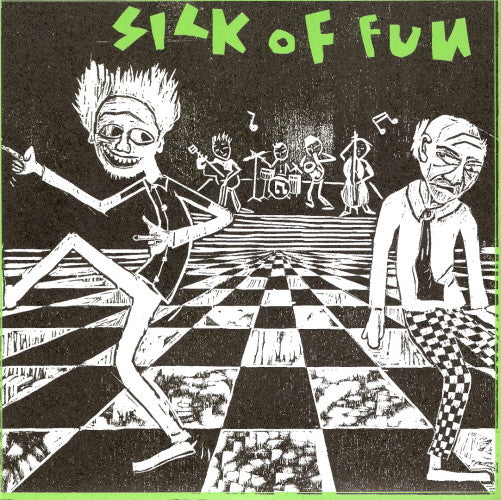 Sick of Fun Compilation 7""