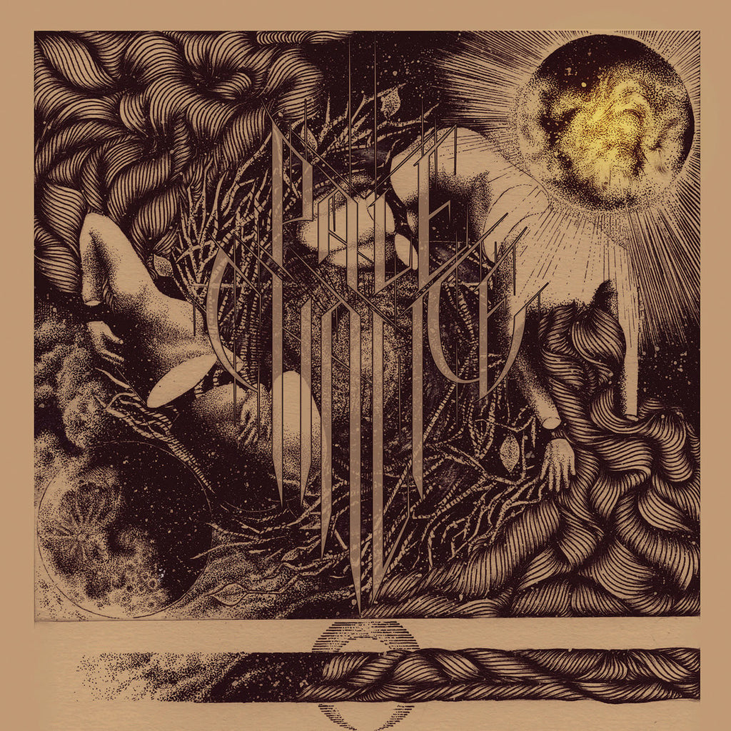 "Pale Chalice 'Negate the Infinite and Miraculous' 12"" LP"