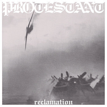 "Protestant 'Reclamation' 12"" LP"