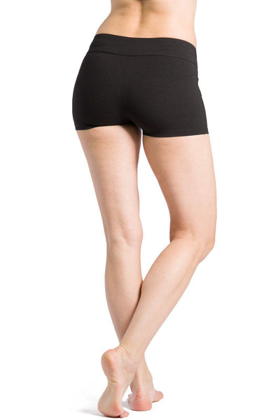 "Women's EcoFabric™ 2"" Yoga Workout Short"