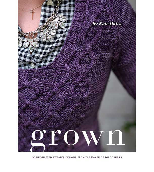 Grown by Kate Oats