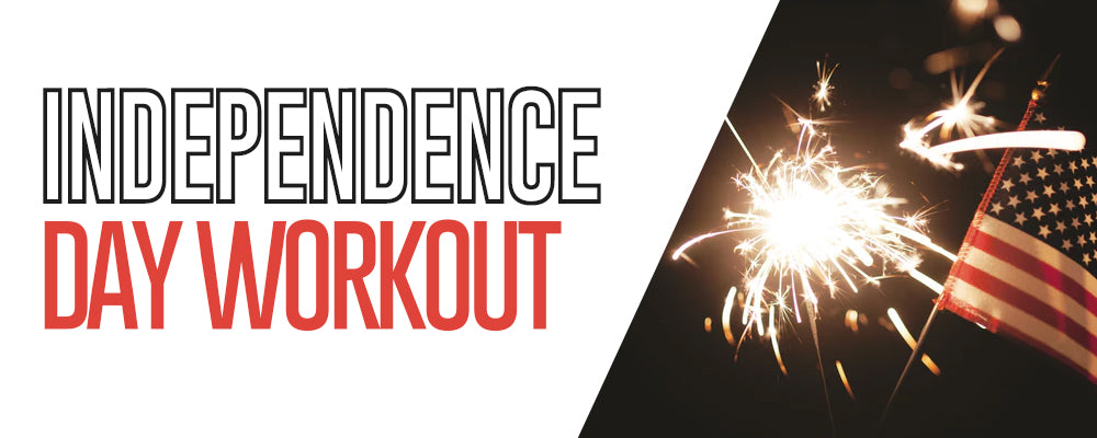 Independence Day Workout