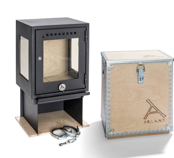 C - Orland Camp Stove