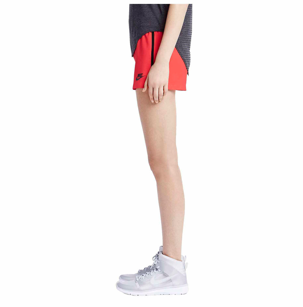 Nike Women's Bonded Sport Casual Woven Shorts