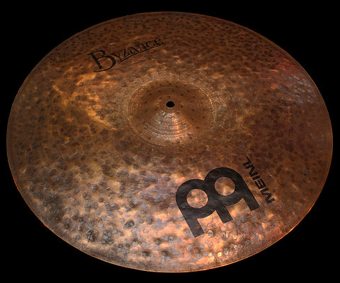 "Meinl Byzance Dark 20"" Big Apple Dark Ride (2009g)"