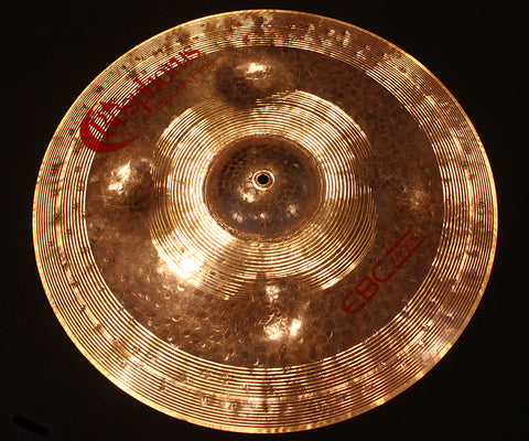 "Bosphorus EBC 21"" Rough Ride (2664g)"