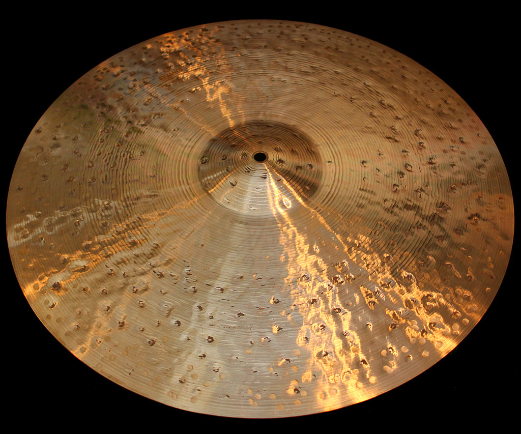 "Meinl Byzance Foundry Reserve 22"" Light Ride (2290g)"