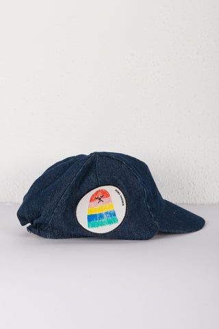 Mr. Puzzled Cap by Bobo Choses