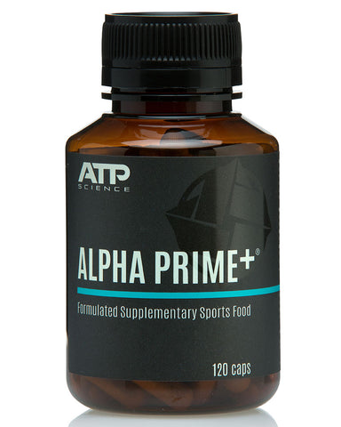 ATP Science Alpha Prime+