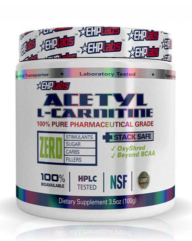EHPlabs Acetyl L-Carnitine
