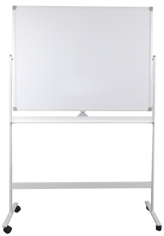 Mobile Porcelain Whiteboards - Elizabeth Richards
