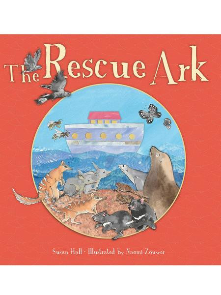 THE RESCUE ARK BOOK