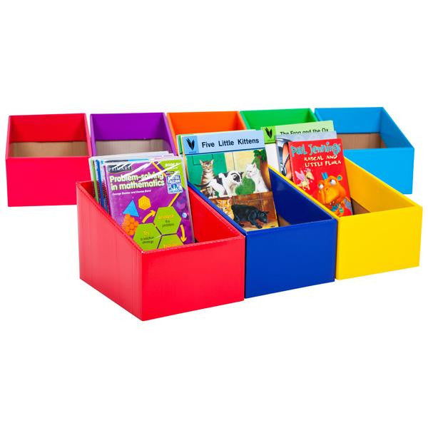 Story Box - Pack of 5