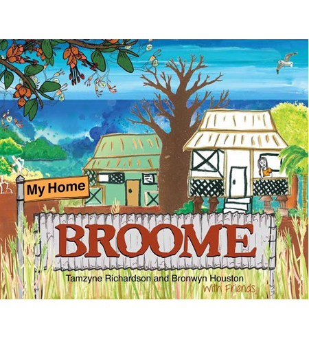 MY HOME BROOME