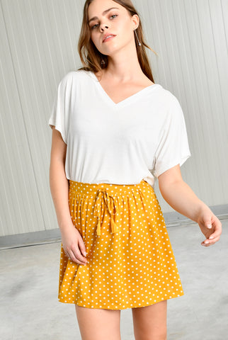 24colours - Rok Yellow Dots