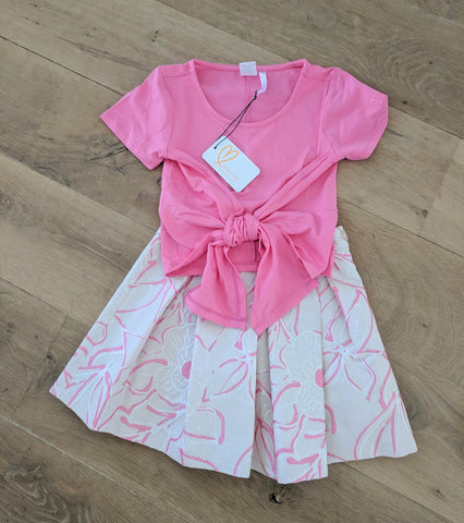 Loved by Miracles KIDS - Rok Azalea - Luxedy