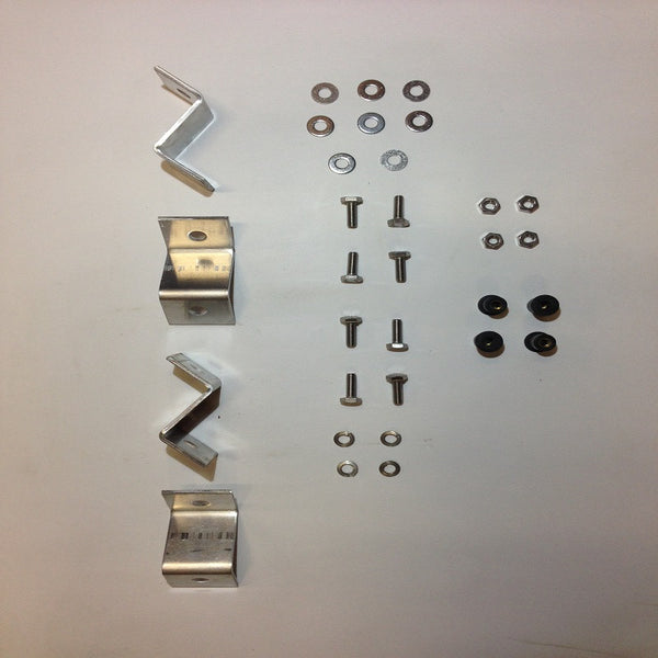 Z bracket KIT for RV