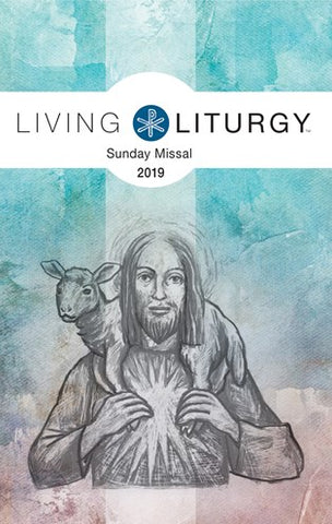 Living Liturgy Sunday Missal 2019