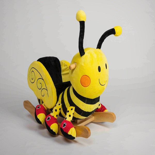 Kate's 'Lil Rockers - Charlie the Honey Bee