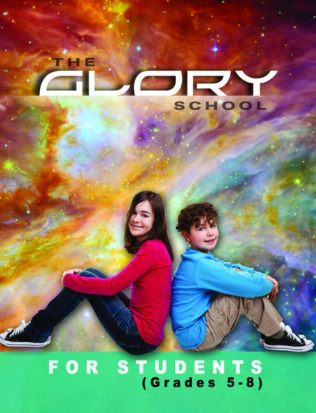 Glory School for Students (Grades 5-8) - Manual