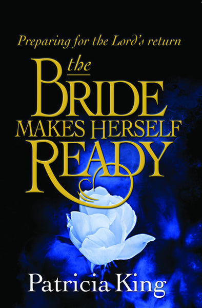 Bride Makes Herself Ready - Book/E-Book