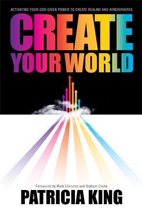 "Create Your World - ""E-Book PDF"""