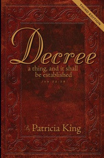 Decree 3rd Edition - Book