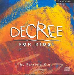 Decree for Kids - CD