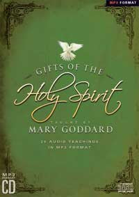 Gifts of the Holy Spirit - MP3 (Audio) Digital Download by Mary Goddard