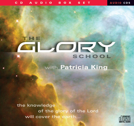 Glory School - MP3 Download / CD Set / MP3-CD Format