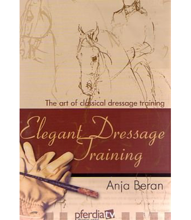Elegant Dressage Training Pt 1 - Anja Beran