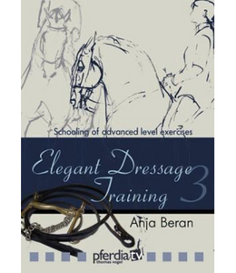 Elegant Dressage Training Pt 3 - Anja Beran