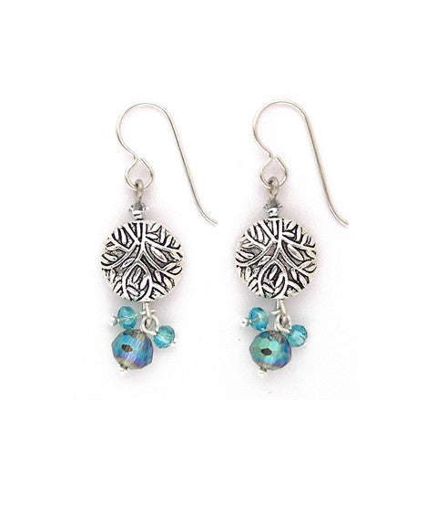 Southbound Sunshine Earring -  #1096-E2
