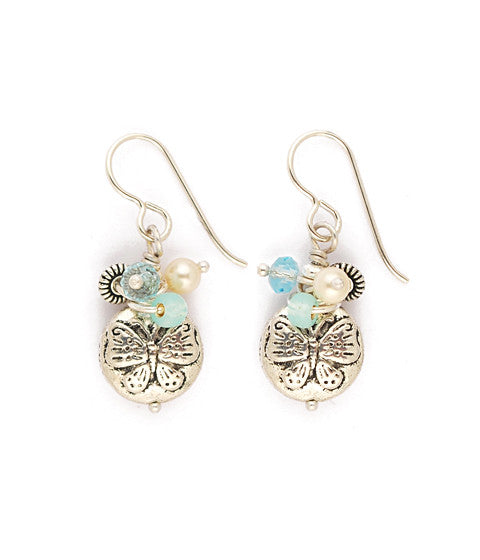 Off Shore Earring - #1125-E1