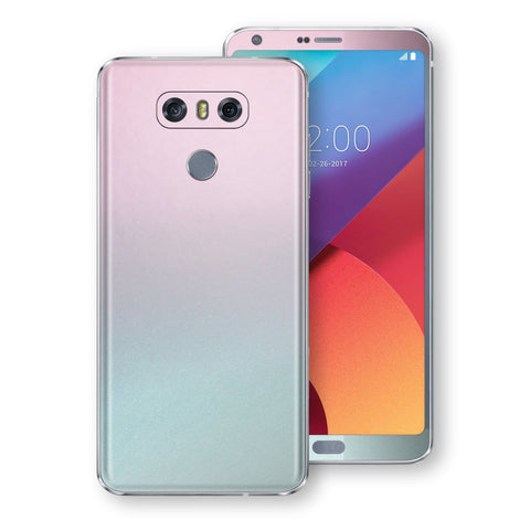LG G6 Chameleon Amethyst Colour-Changing Skin, Decal, Wrap, Protector, Cover by EasySkinz | EasySkinz.com