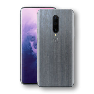 OnePlus 7 PRO Luxuria Fabric Woven Nylon Skin Wrap Decal Protector | EasySkinz