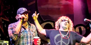 What a Party! Toby Keith's Wild Night with Friends in San Lucas