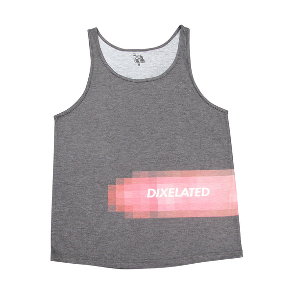 GAYTANKS Dixelated tank-top product photo