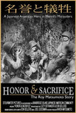 DVD Honor & Sacrifice