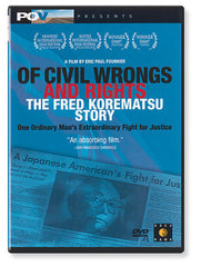 DVD Of Civil Wrongs and Rights