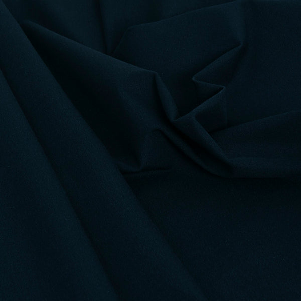 Navy Bistretch Cotton 2094Woven