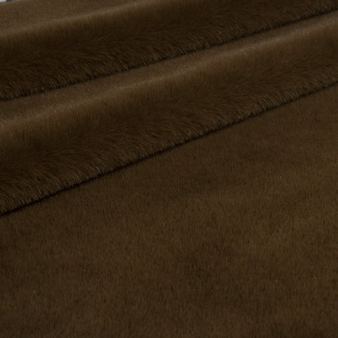 Camel Soft Faux Fur 1392 - Fabrics4Fashion